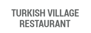 The Turkish Village Restaurant