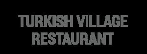 The Turkish Village Restaurant